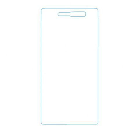 Fashion HD 2.5D Tempered Glass Protective Film for Huawei P7