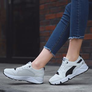 Women Spring Mesh Breathable Sneakers -