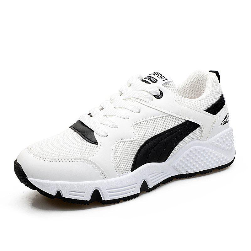 New Women Spring Mesh Breathable Sneakers