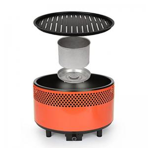 Portable Charcoal Ultimate Electric Outdoor Barbecue Grill -