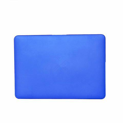 Trendy Hard Crystal Matte Frosted Case Cover Sleeve for MacBook Retina 13