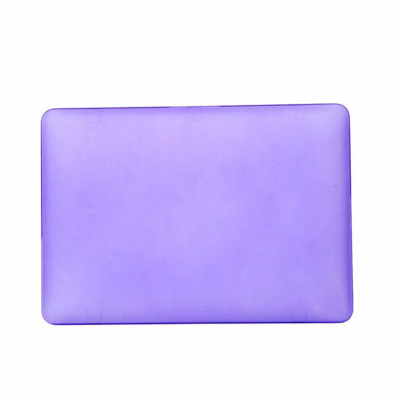 Discount Hard Crystal Matte Frosted Case Cover Sleeve for MacBook Retina 13