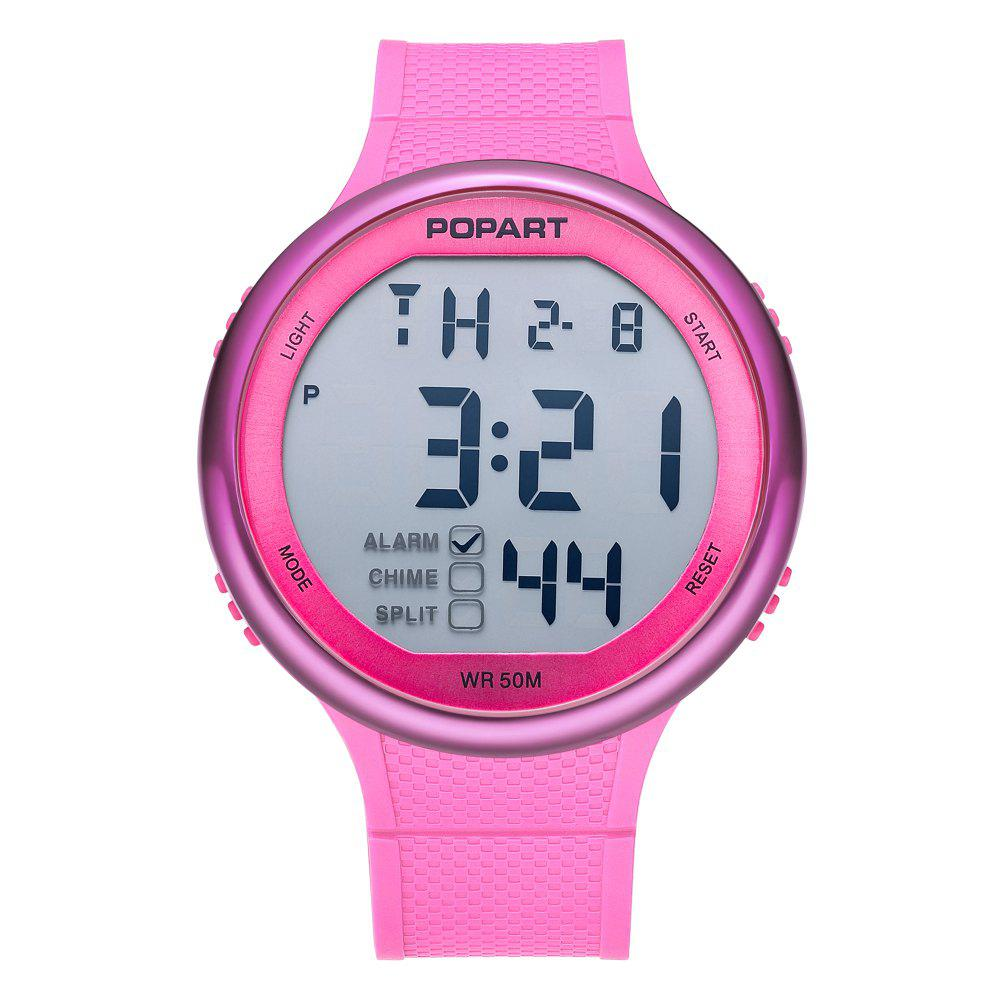 Outfit POPART POP-936 Unisex Digital Watch with 50 Meter Waterproof