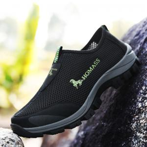 New Homass Low-Profile Chaussures de randonnée en plein air -