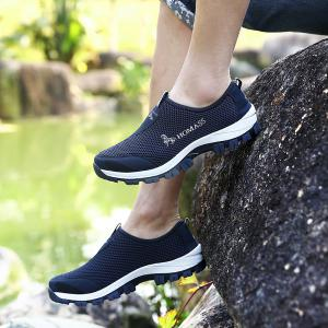 Новая Homass Low-Profile Outdoor Hiking Shoes -