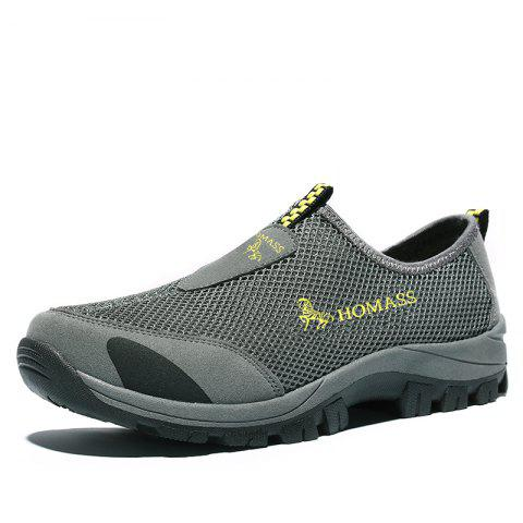 Shops New Homass Low-Profile Outdoor Hiking Shoes