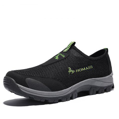 Chic New Homass Low-Profile Outdoor Hiking Shoes