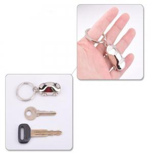 Creative Personality High-quality Car Model Keychain -