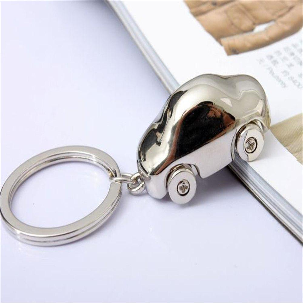 Shops Creative Personality High-quality Car Model Keychain