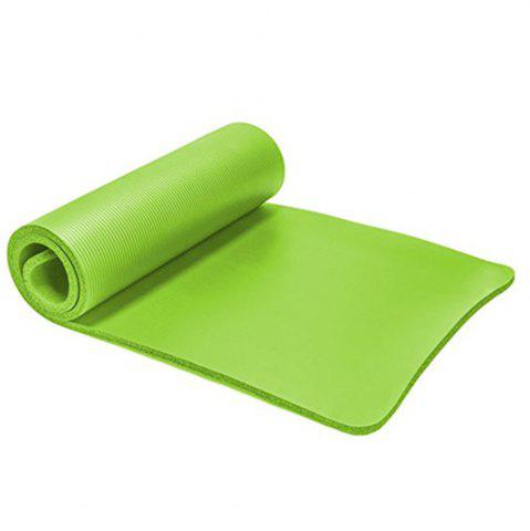 Buy The New Solid Color Yoga Mat