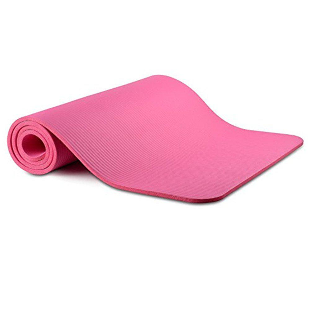 Store The New Solid Color Yoga Mat