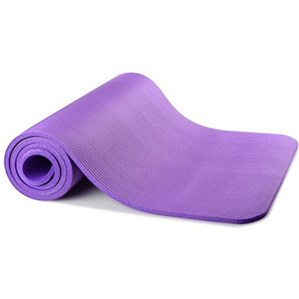 Affordable The New Solid Color Yoga Mat