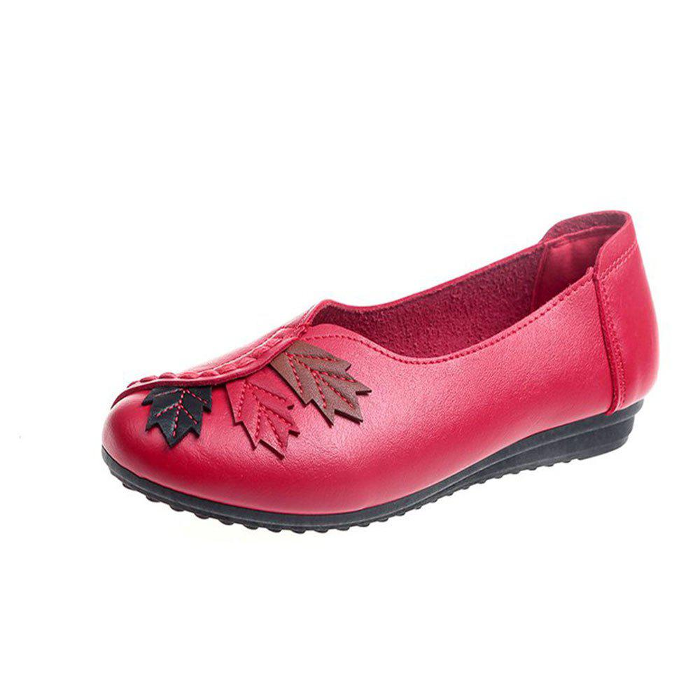 Affordable Flat Feet Home Casual Women'S Shoes