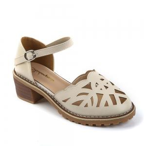 Summer New Casual confortable sandales de voyage à domicile -