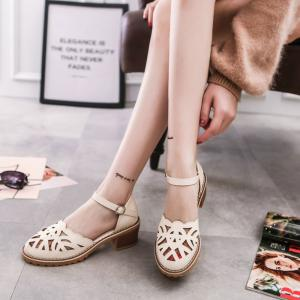 Summer New Casual Comfortable Home Travel Sandals -