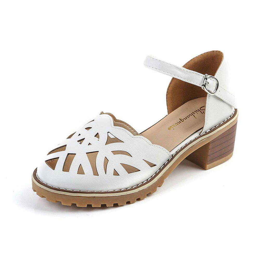 Fancy Summer New Casual Comfortable Home Travel Sandals