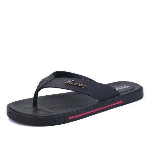 Shop Fashion Men's Casual Slip Slippers