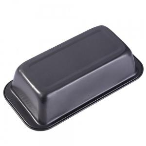 Rectangle Non Stick Loaf Carbon Steel Toast Bread Baking Pan -