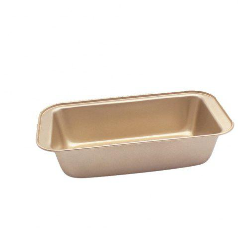 Shop Rectangle Non Stick Loaf Carbon Steel Toast Bread Baking Pan
