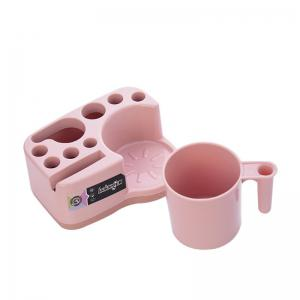 Cup Creative Mulyipurpose Practical Tooth Cup Toothbrush Holder Set -