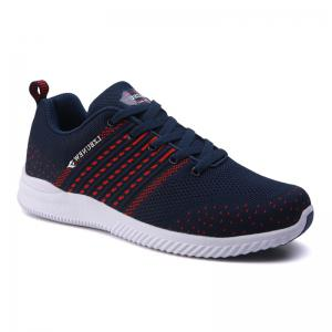 New Breathable Wearable Lightweight All-Match Sports Shoes -