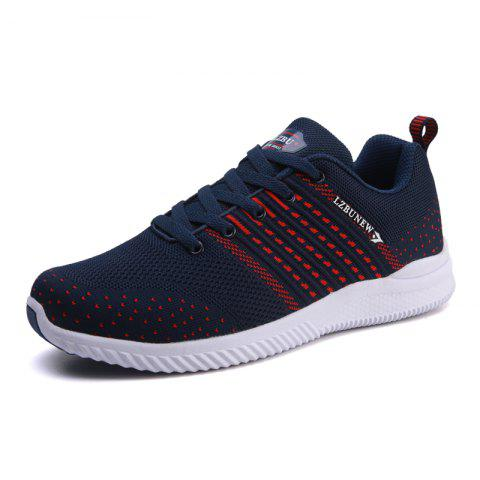 Unique New Breathable Wearable Lightweight All-Match Sports Shoes