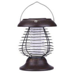 YWXLight Solar Garden Light Lamp Outdoor Anti-Mosquito -