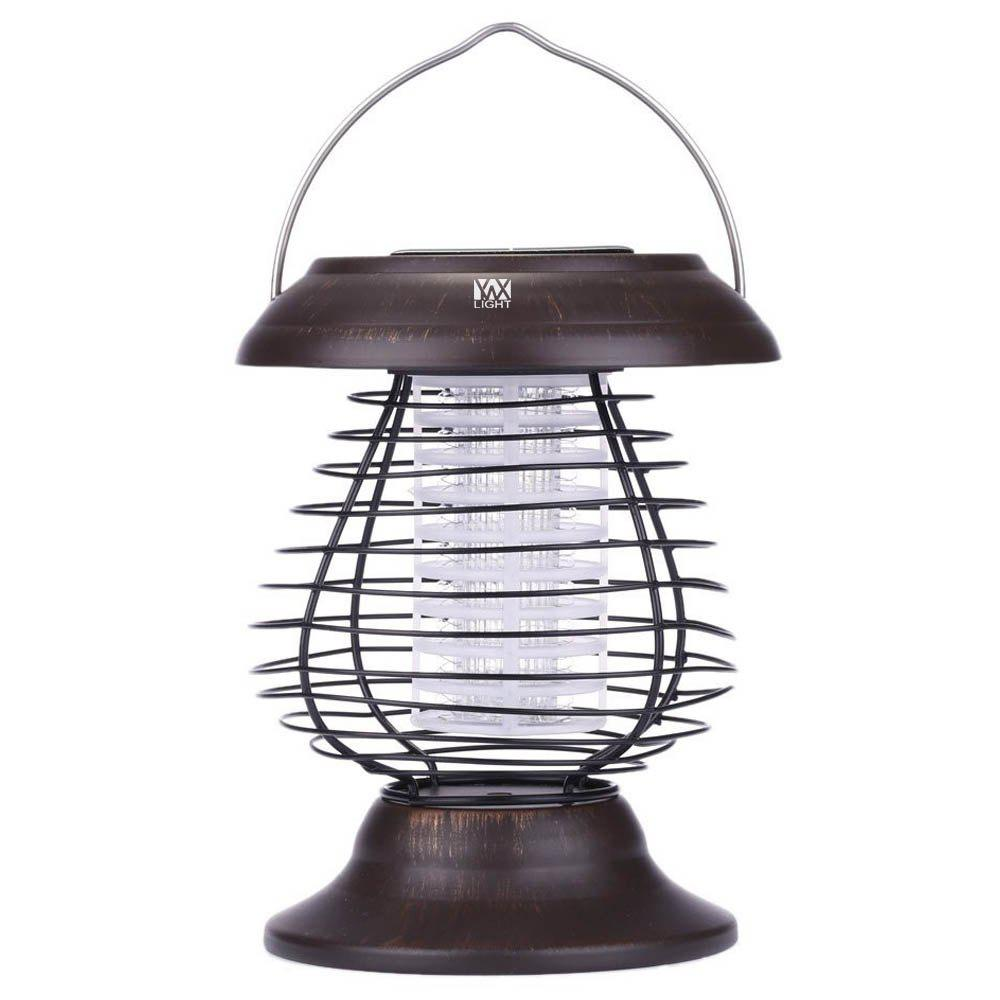 Fancy YWXLight Solar Garden Light Lamp Outdoor Anti-Mosquito