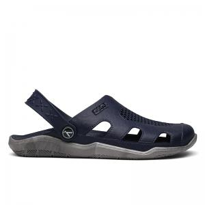 Breathable Comfortable Leather Sandals for Men -