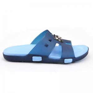 Breathable Comfortable Jelly Slippers for Men -