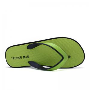 Comfortable Beach Flip Flops Slippers for Men -