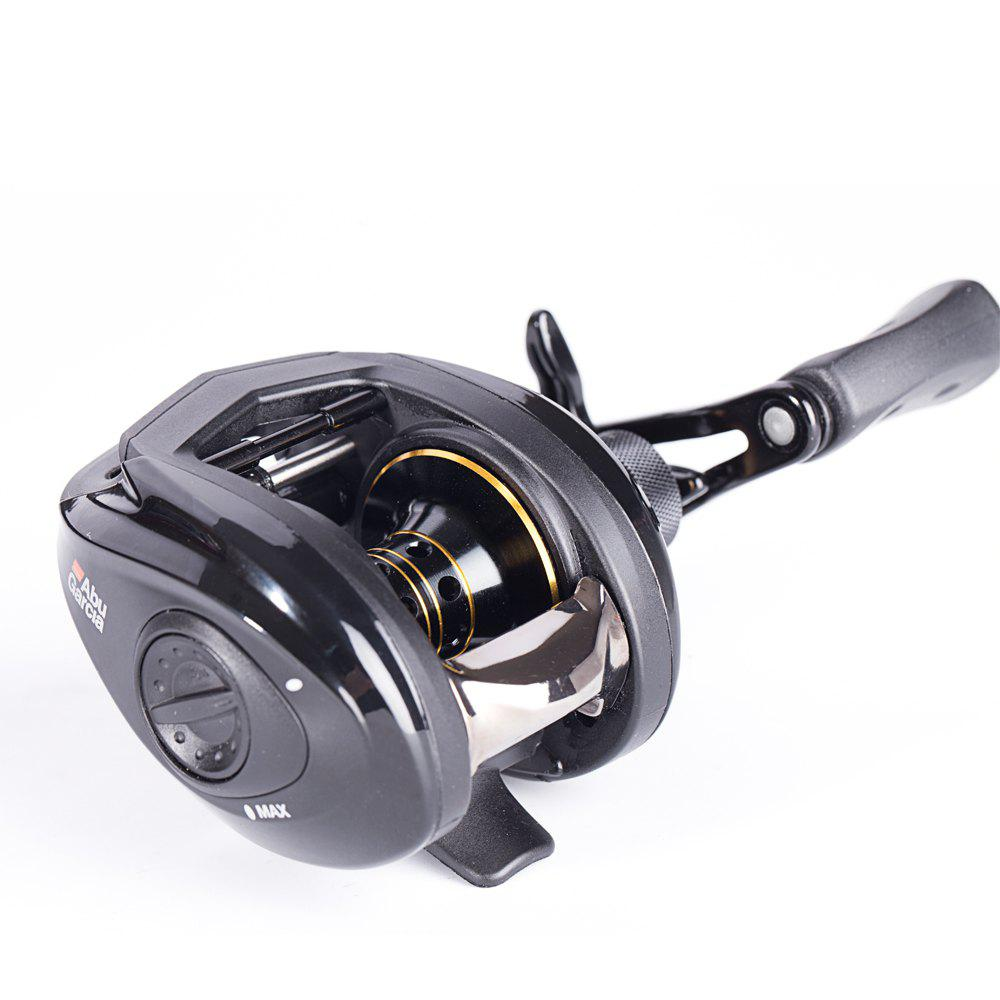 Best Abu Garcia PRO MAX3 Series High Speed 7+1 Ball Bearing Carbon Fiber Baitcast Fishing Reel