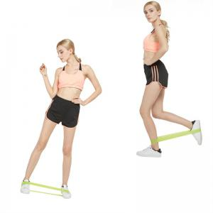 Yoga Resistance Band for Fitness Workout Training -