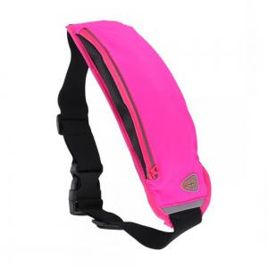 Fashionable Outdoor Travel Breathable Sports Waist Pack -