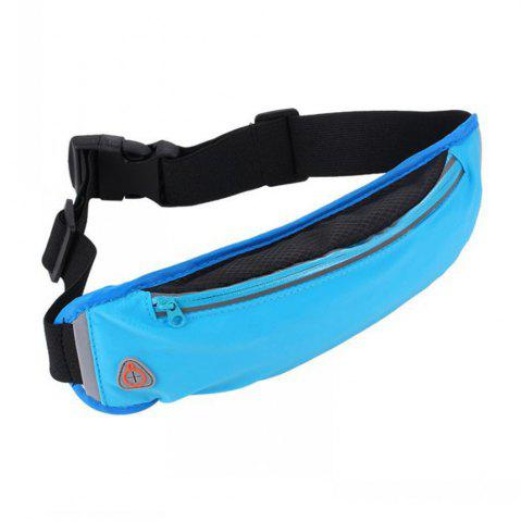Best Fashionable Outdoor Travel Breathable Sports Waist Pack