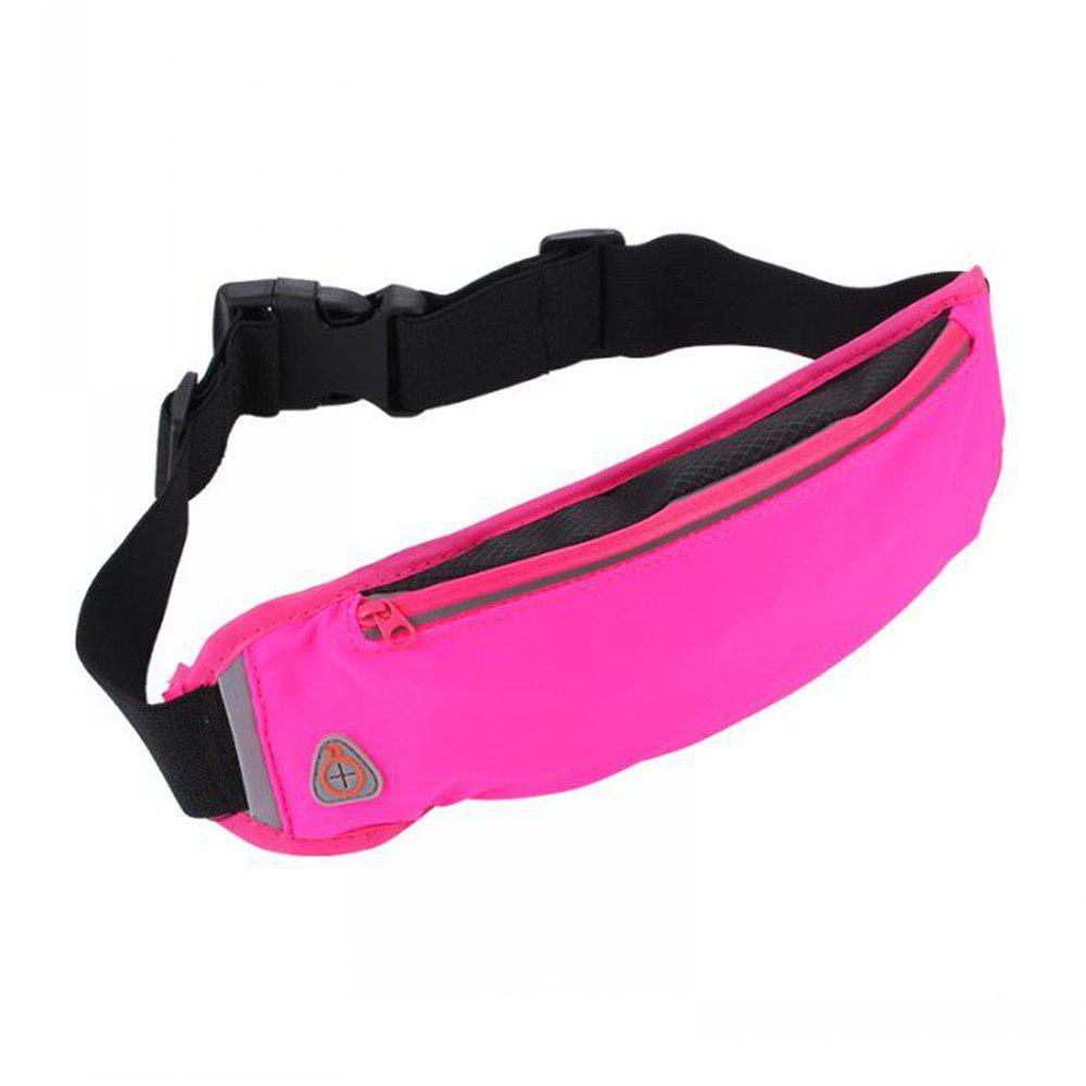 Chic Fashionable Outdoor Travel Breathable Sports Waist Pack