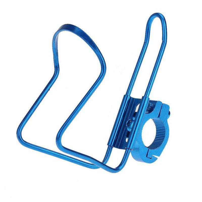 Outfits Water Bottle Cages Bicycle Alloy Aluminum Lightweight Holder Brackets
