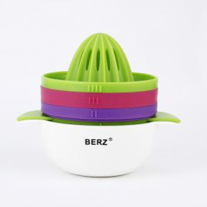 Berz Infant Feeding Kits Juice Extractor / Lapping Plate / Filter Net / Grinding Disc / Bowl / Sucker / Grinding Rods -
