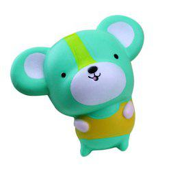 Jumbo Squishy Slow Rising Kawaii Cute Cartoon Mouse Toys -