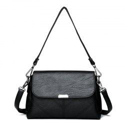 Middle-aged Female Casual Fashion Wild Cross-shoulder Messenger Bag -