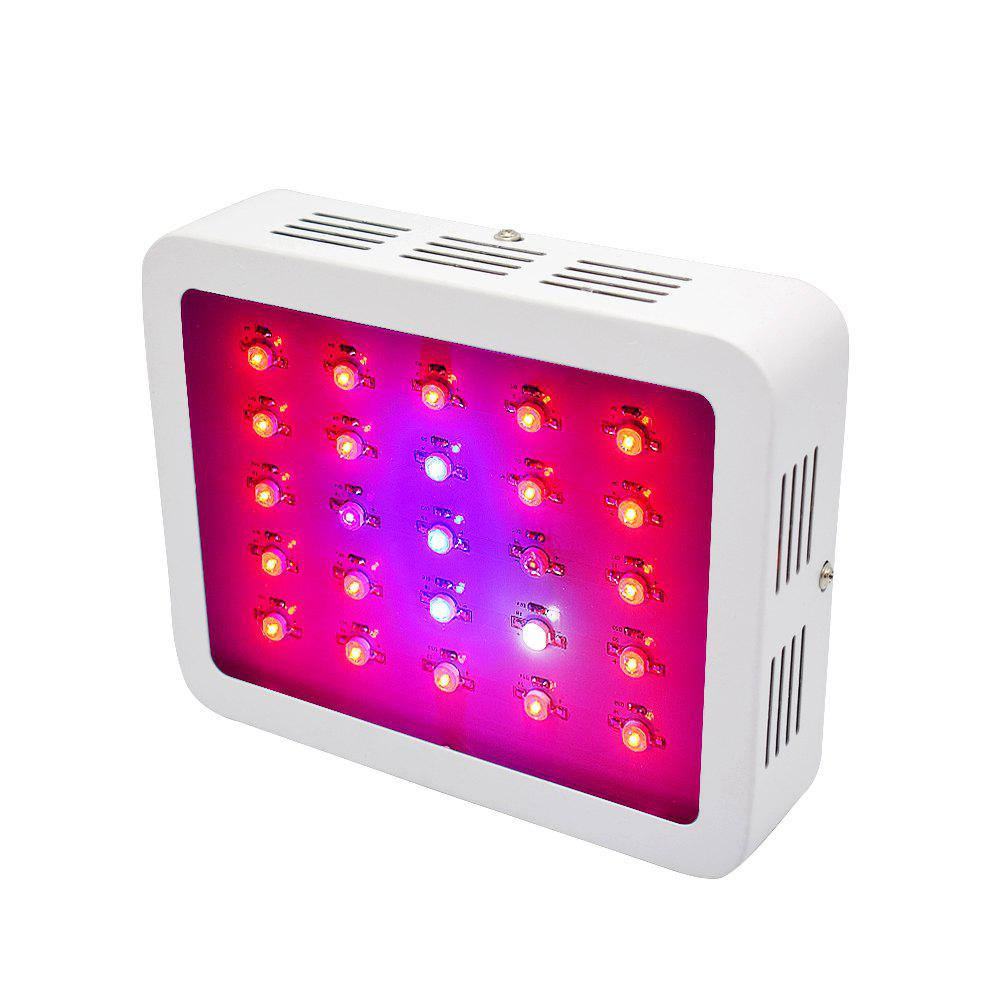 Fashion LED Grow Light Full Spectrum Plant Growing Bulb 80W