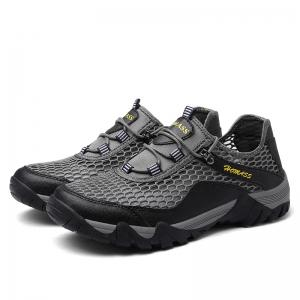 Homer New Men's Mesh Outdoor Sports Shoes -