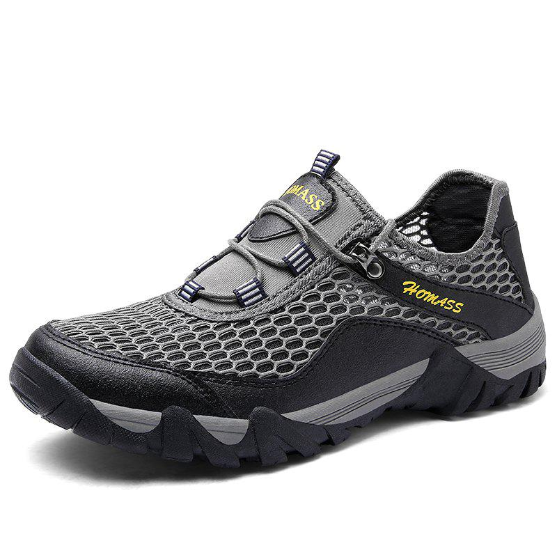 Chaussures de sport en plein air Homer New Men's Mesh