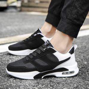 New Men Spring Breathable Cool Lightweight Casual Sports Shoes -