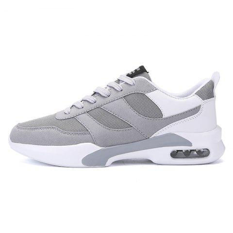 Buy New Men Spring Breathable Cool Lightweight Casual Sports Shoes