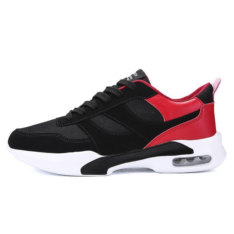 Cheap New Men Spring Breathable Cool Lightweight Casual Sports Shoes
