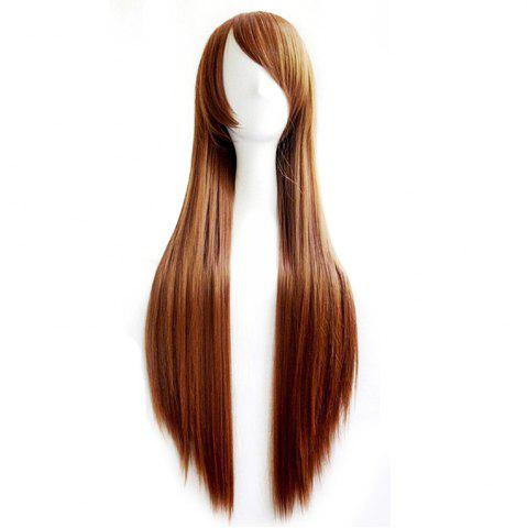 Shops Color Long Straight Hair Cosplay Wig