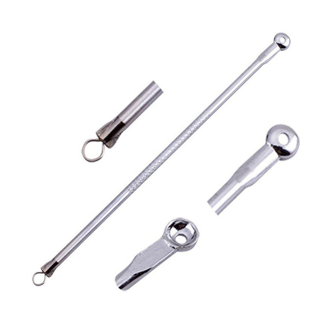 Sale Hot Sale Double Squeeze Acne Needle Beauty Tools