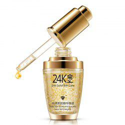 BIOAQUA 24K Gold Hydra Essence Hydratation Essence -
