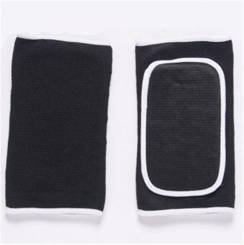 Hot 2PCS Sponge Elbow Pads for Sports
